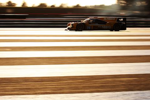 Racing Team Nederland RdB-7