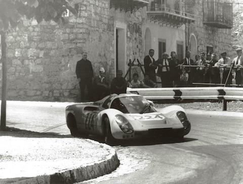180125 Porsche Targa 1968