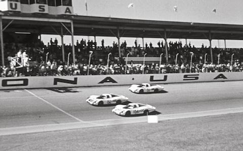 180126 Porsche Daytona 1968