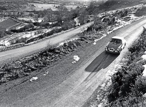 180126 Porsche Monte Carlo 1968