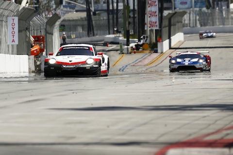 180414 IMSA Race Porsche