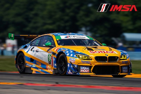 180701 IMSA race TurnerBMW