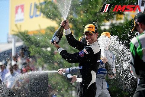 180708 IMSA race 33 podium