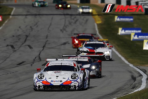 181014 IMSA race 911