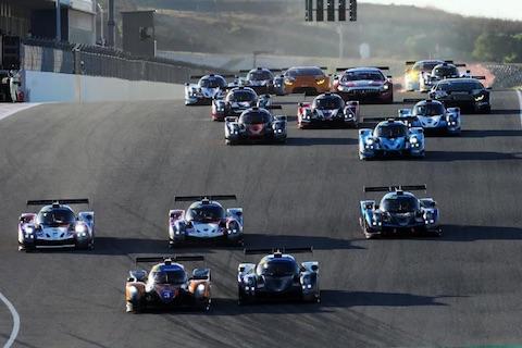 180305 Le Mans Cup