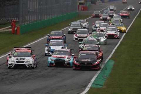 2018 Monza R1 start