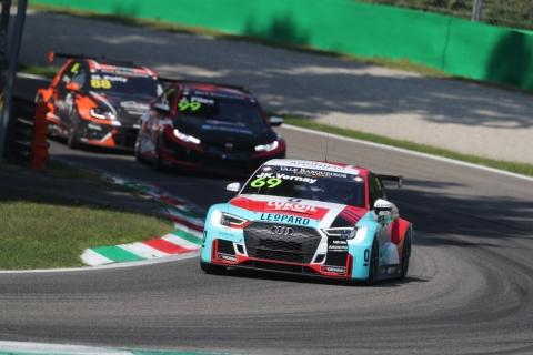 2018 Monza R2 69 Jean-Karl Vernay