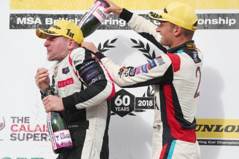 smiley-turkington-podium