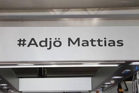 2018 Adjo Mattias