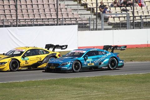 2018 Hoge School Racen