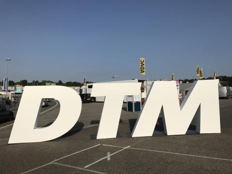 DTM 1