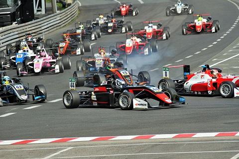 2018 Vips Race