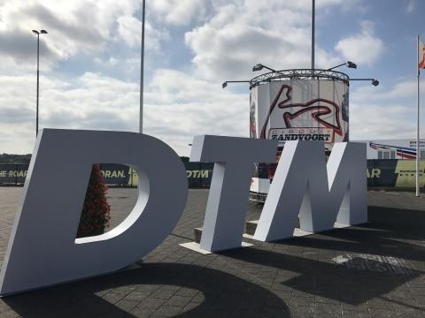 180713 DTM Liveblog opening