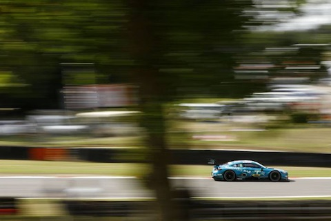 180811 DTM race PAF