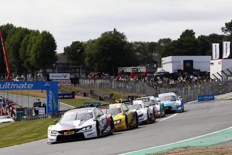 180811 DTM race midenveld