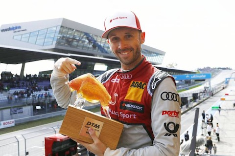 180924 DTM Rast podium