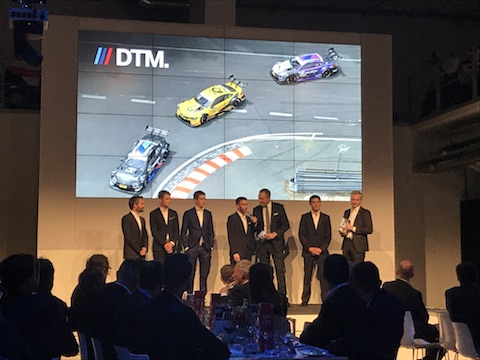 181210 BMW DTM
