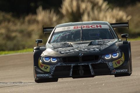 BMW Wittmann