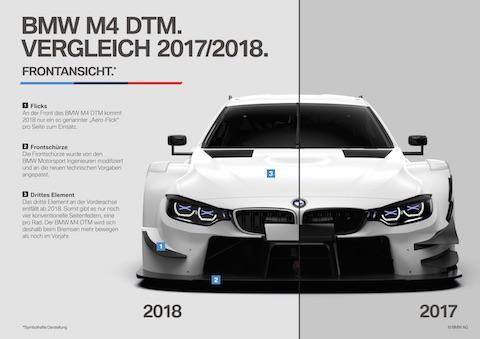 180228 DTM BMW 2