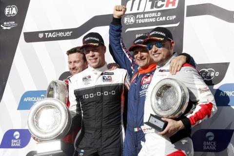 WTCR Race 1 podium-jpg