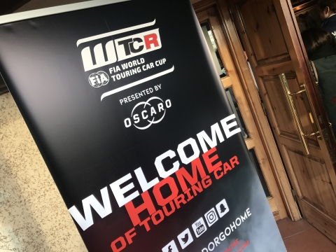 180329 WTCR Welcome