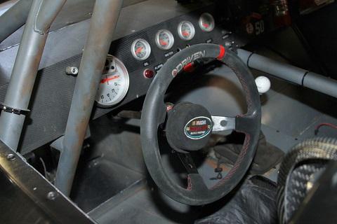 2018 Cockpit Hezemans