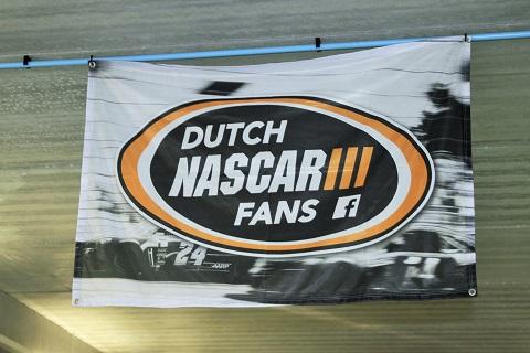 2018 Dutch NASCAR Fans