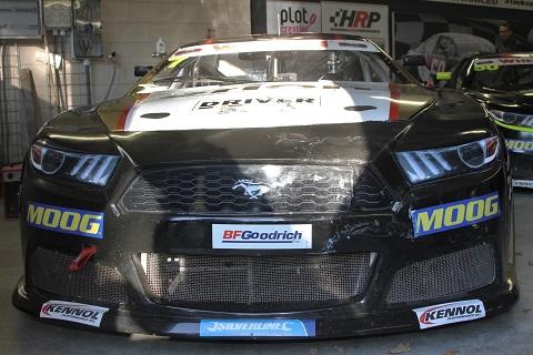 2018 Hendriks Motorsport Mustang