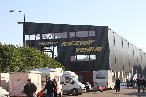 2018 Raceway Venray