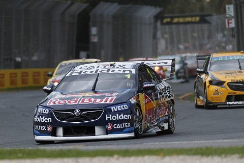 2018 Whincup