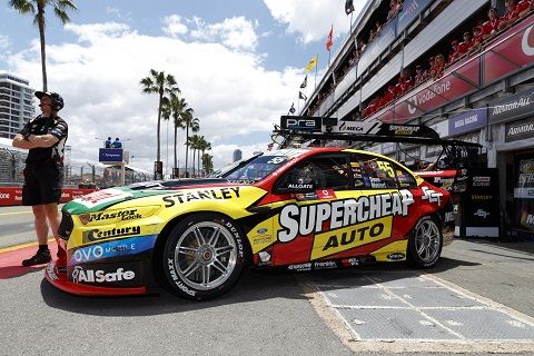 2018 Ford Supercheap
