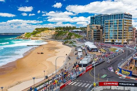 2018 Newcastle