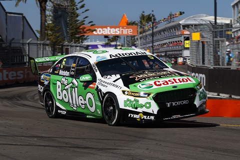2019 Winterbottom Newcastle