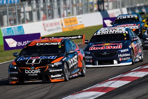 2018 Walkinshaw Andretti Holden