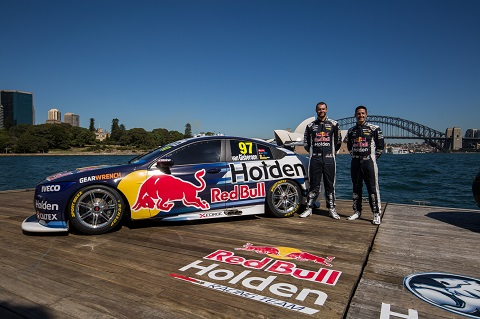 2018 Whincup SVG