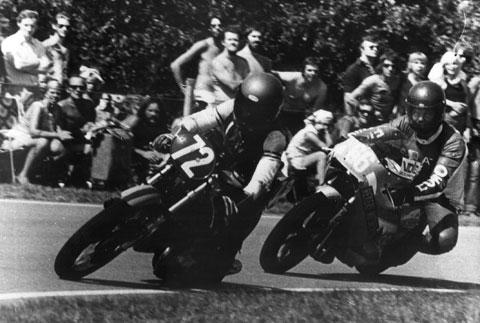 motorfietsen 75