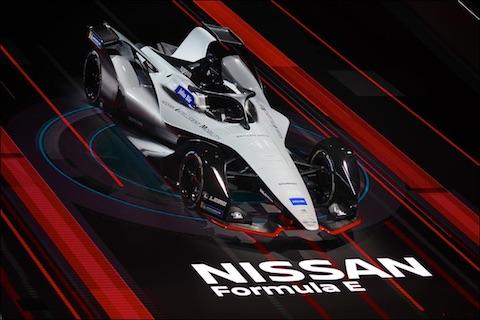 180306 Geneve Nissan