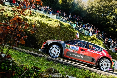 Loeb Corse