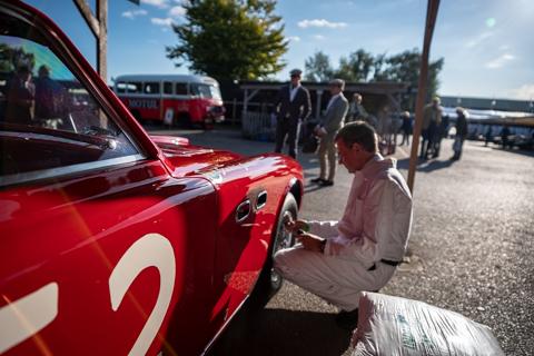 Goodwood Revival Autosport Bob-10