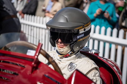 Goodwood Revival Autosport Bob-21