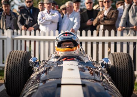 Goodwood Revival Autosport Bob-35
