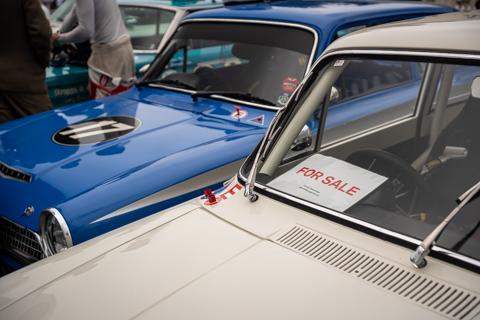Goodwood Revival Autosport Bob-62