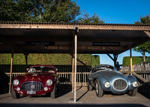 Goodwood Revival Autosport Bob-7