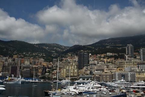 De haven van het freakparadise genaamd Monaco