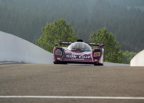SPA CLASSIC  Autosport BVDW-35