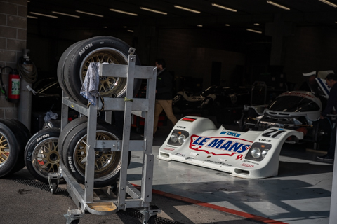SPA CLASSIC  Autosport BVDW-6