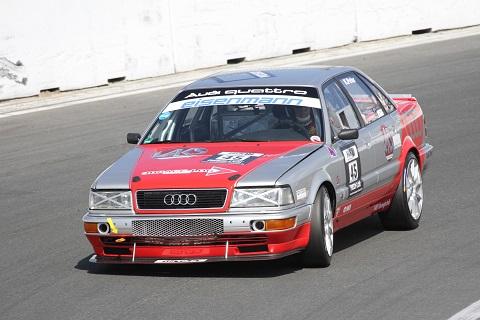 TC Audi