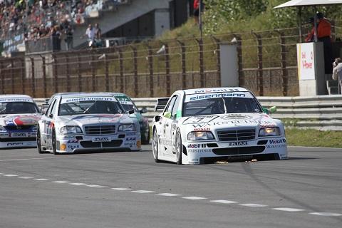 2018 Mercedes Vonkt