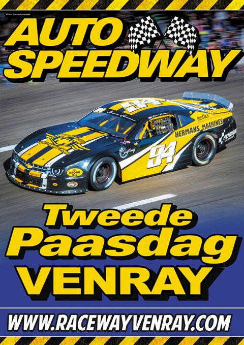 480 racewayvenray poster race2