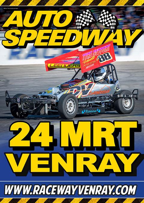 480 racewayvenray poster race1